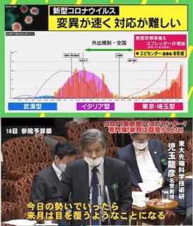 児玉 龍彦 東京大学先端科学技術研究センター名誉教授 説.png